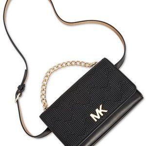 Michael Kors Deco M Quilted belt bag/Fanny -S/M